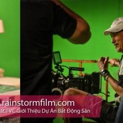 Dịch Vụ Sản Xuất TVC Quảng Cáo