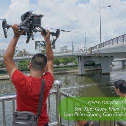 quay phim quảng cáo doanh nghiệp & 3D tại thành phố HCM